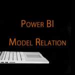 Power BIでリレーションを作る方法