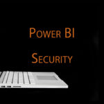 Power BIのセキュリティの確認方法