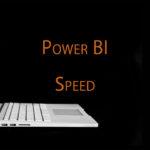Power BIの動作が遅い原因を特定する