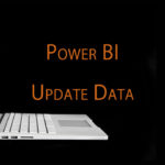 Power BI Desktopでのデータ更新方法 クラウドへの発行が不要!